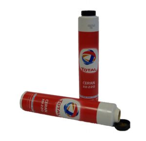 Ceran XM 220 is an extreme pressure, high temperature grease
