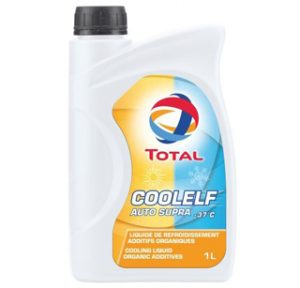 Coolelf Cooling liquid Antifreeze