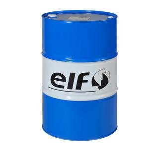 Elf Oil Barrel