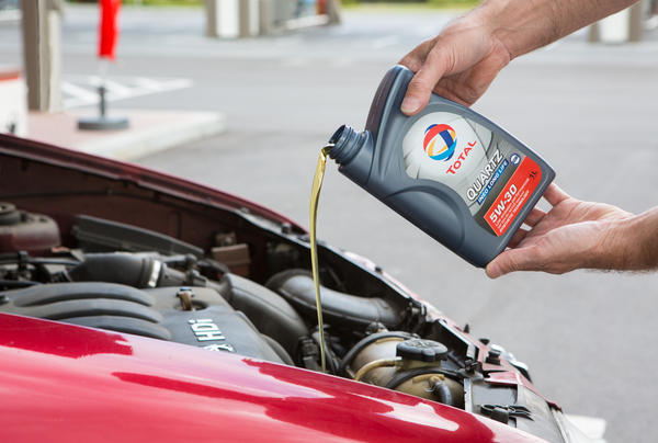 A Guide to Engine Oils