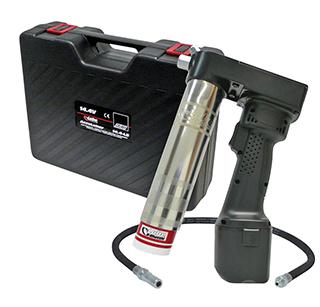 Electric Grease Gun >> Lubeshuttle Electric Screw In Grease Gun Finol