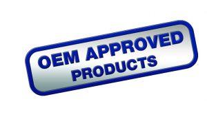 OEM Approved Engine Oil