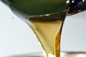 What is engine oil