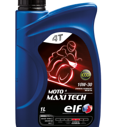 Elf Moto 4 Maxi Tech