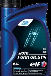 Moto Fork Syn Range Motorcycle Oil