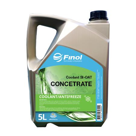 Finol Premium SI-OAT Concentrate