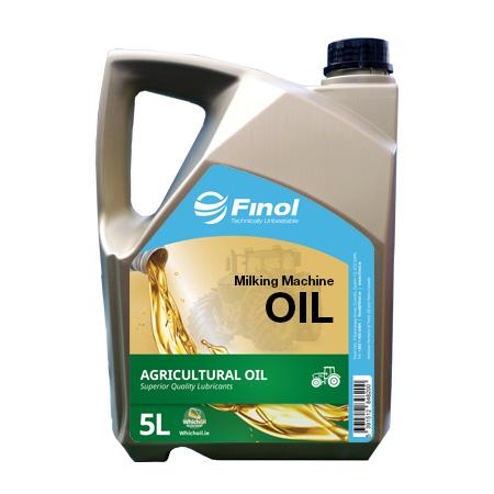 Milking Macgine Oil