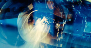 Lubrication and Cooling, the key functions of a cutting fluid