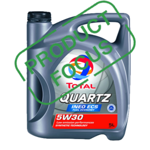 Quartz Ineo ECS Product Focus