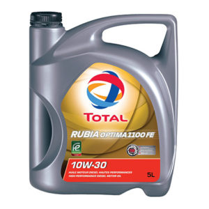 Total Rubia Optima 1100 FE 10W-30