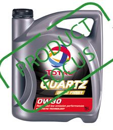 Product Focus Total Quartz Ineo First 0W-30