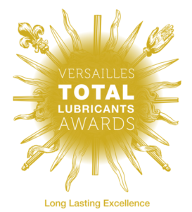 Total Lubricants Awards 2019