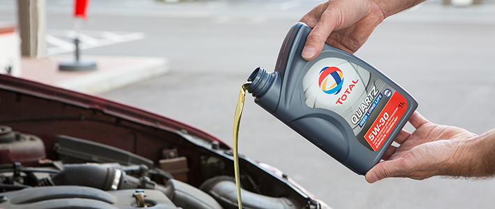 How to Choose the Right Engine Oil