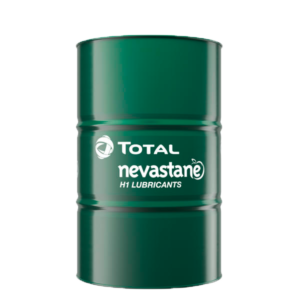 The Nevastane Range of Food Grade Lubricants