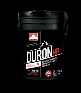 Duron HP 15W-40 Engine Oil